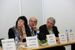 Пленарное заседание 2012-4