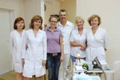 Филатов и лазерная стоматология 4