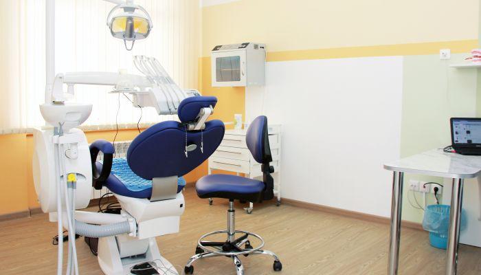 Детский терапевтический кабинет
