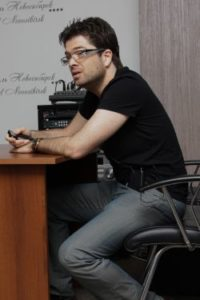 Михаил Соломонов