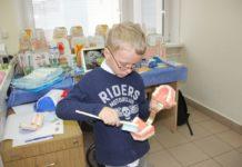 Празднование Всемирного Дня Стоматологического здоровья - 2017